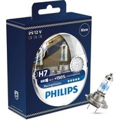 PHILIPS par žarnic H7 Racing Vision