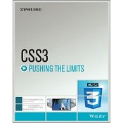 CSS3 PUSHING THE LIMITS, Stephen Greig