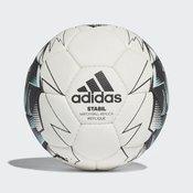 Adidas STABIL REPLIQUE, rokometna žoga, črna