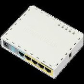 REINK JET Mikrotik 750UP Router