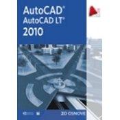 AUTOCAD 2010 2D I AUTOCAD LT 2010 2D, Autodesk