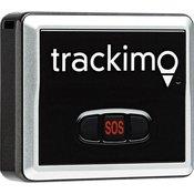 Trackimo Trackimo Bundle GPS uredaj za pracenje Pracenje vozila, Višenamjensko pracenje, Pracenje osoba, Pracenje za kucne ljubimce Crna