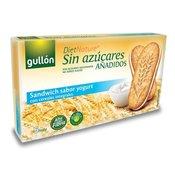 Gullon Keksi za dijabeticare s jogurtom 220g - Gullon