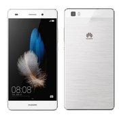HUAWEI pametni telefon P8 LITE Dual SIM, bijeli