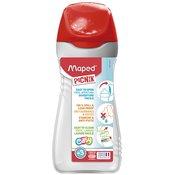 Flaša za vodu Maped ORIGIN 430ml crvena M871503