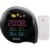 Sencor vremenska postaja SWS 4300