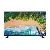 "SAMSUNG SMART UE55NU7092UXXH  LED, 55"" (139.7 cm), 4K Ultra HD, DVB-T2/C/S2"