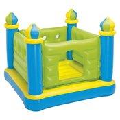 INTEX 48257NP  jump-o-lene™ dvorac na napuhavanje ( 3-6 god)
