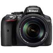 NIKON digitalni fotoaparat D5300