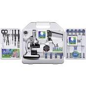 Otroški mikroskop set BIOTAR DLX