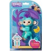 Fingerlings Interactive Baby Monkey zeleni WO3706