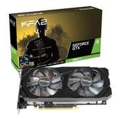 KFA2 GTX1660 TI OC 6GB