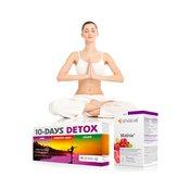 10 Days Detox + POKLON Malinie ®