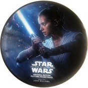 Star Wars The Rise Of The Skywalker OST (2 LP)