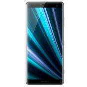 SONY mobilni telefon Xperia XZ3 64GB (Dual SIM), črn