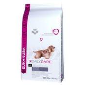 Eukanuba hrana za pse sa osjetljivom kožom Daily Care Sensitive Skin 12 kg