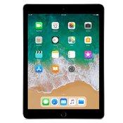 APPLE tablični računalnik iPad 9.7 128GB WiFi (2018), siv-črn