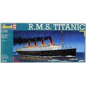 Revell maketa R.M.S. Titanic RV05210/150