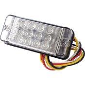 SecoRüt LED stražnje svjetlo za prikolicu SecoRüt žmigavac, stop svjetlo, poziciono svjetlo 12 V, 24 V