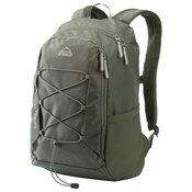 McKinley SANTA CRUZ, ruksak, zelena