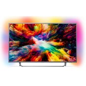 PHILIPS LED TV 43PUS7303, Ambilight, 4K UHD, Android