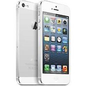 APPLE mobilni telefon iPhone 5S 16GB (ME434DN/A), silver