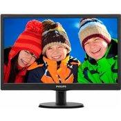 Monitor 19 Philips 193V5LSB210