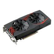 ASUS Radeon RX 570 Expedition OC edition 4GB GDDR5 256bit - EX-RX570-O4G  AMD Radeon RX 570, 4GB, GDDR5, 256bit