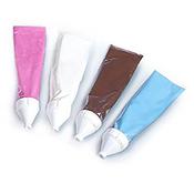 Choko Pen polnilo za čokoladni svinčnik, 4 vrste čokolade, 160 g