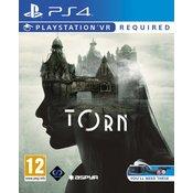 Perpetual igra Torn VR (PS4)