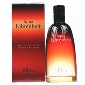 CHRISTIAN DIOR Fahrenheit parfum za moške 75 ml