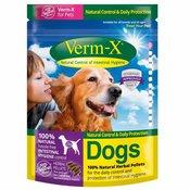 Verm-X peleti za pse