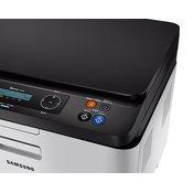 SAMSUNG večfunkcijska laserska barvna naprava SL-C480FW (SL-C480FW/SEE)