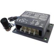 Kemo Močnostni regulator Kemo, 110-240 V/AC, 4000 VA, napajanje:240 V/AC, 4000 VA, napajanje:
