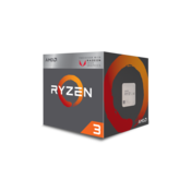 AMD procesor Ryzen 3 4C/4T 2200G (3.7GHz, 6MB , 65W, AM4) box, RX Vega Graphics + Wraith Stealth cooler (YD2200C5FBBOX)