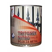 Tritonex nitro temeljna boja za metal 0.75L