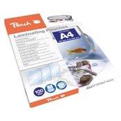 Vrecice za plastificiranje (A4) Peach, 100 mic, 100 komada (PP500-02)