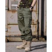 Muške pantalone Ranger 11810001