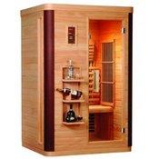 Infracrvena sauna Diamant 2