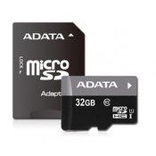 ADATA Memorijska kartica SD MICRO 32GB HC Class10 UHS