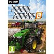 FOCUS HOME INTERACTIVE igra Farming Simulator 19 (PC)