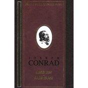LORD JIM -  SRCE TAME - biblioteka VSK - Joseph Conrad