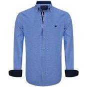 Sir Raymond Tailor muška košulja Swish M plava