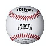 Wilson A1217 Soft Compresion Baseball lopta
