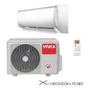 VIVAX klimatska naprava ACP-12 (akcija)