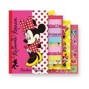 Knjiga etiket Minnie 49548