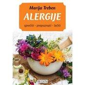 Alergije (spreciti-prepoznati-leciti) - Marija Treben