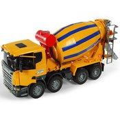 Kamion Mixer Bruder Scania 403 035549