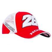 Dani Pedrosa DP26 Honda Trucker kacket