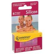 Ohropax Silicon cepici za uši od medicinskog silikona